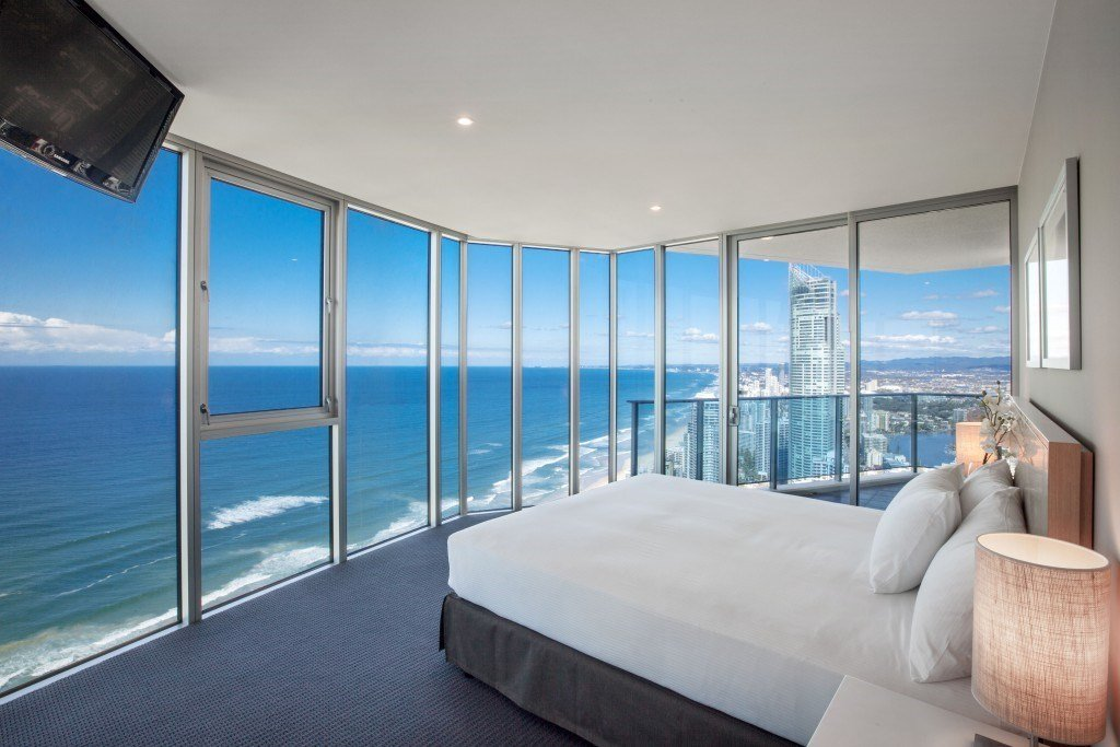 Best Hilton Surfers Paradise Schoolies Accommodation Gold With Pictures