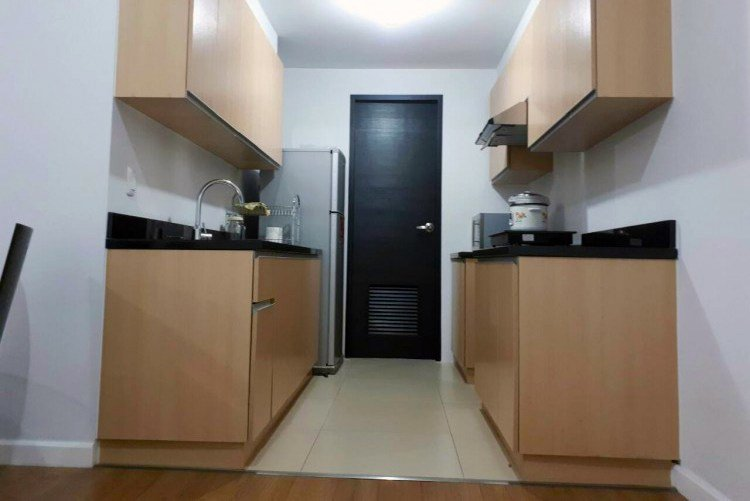 Best 2 Bedroom Condominium Unit For Rent In Two Serendra With Pictures