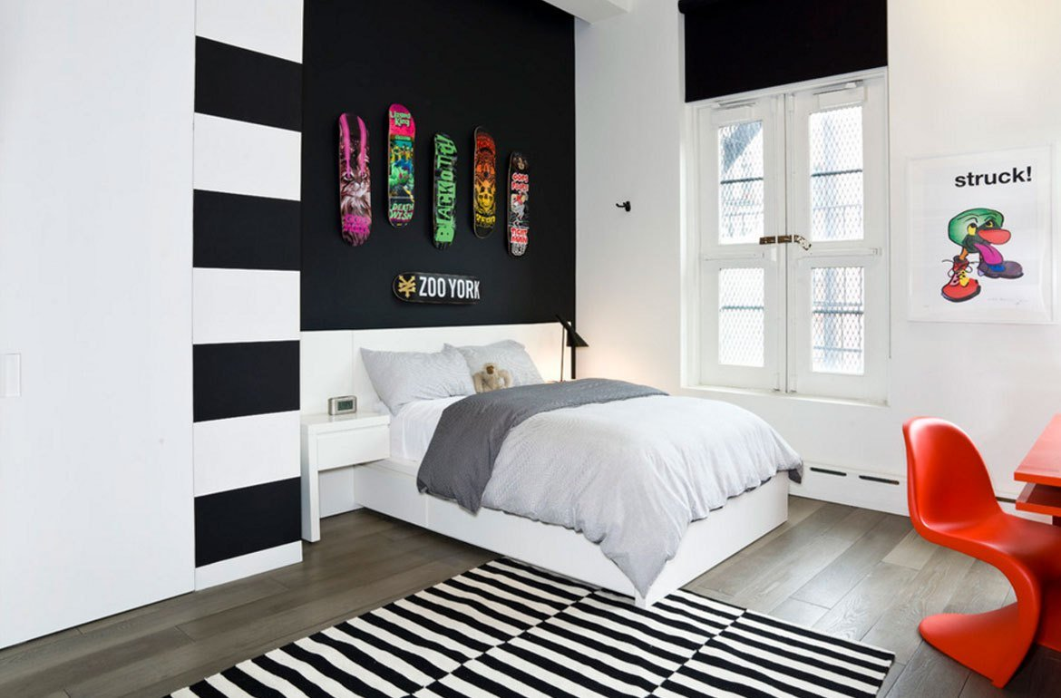 Best 47 Really Fun Sports Themed Bedroom Ideas Home Remodeling Contractors Sebring Services With Pictures