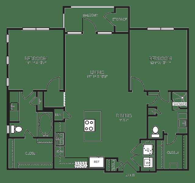 Best Apartments For Rent With Washer Dryer Hookups Apartments With Pictures