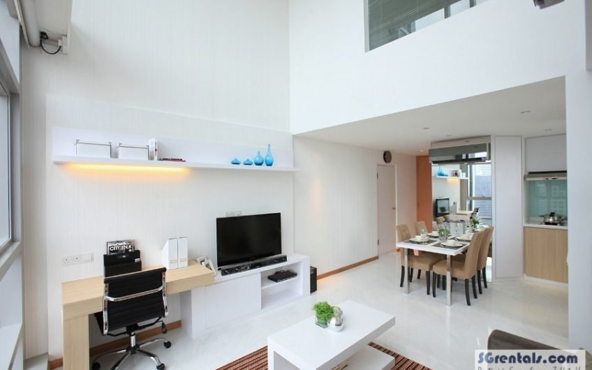 Best The Clift 1 Bedroom With Loft Space For The Modern With Pictures