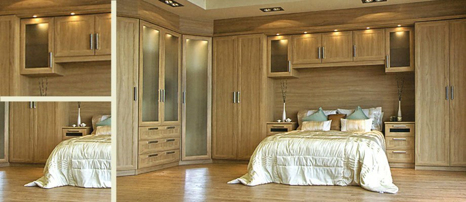 Best Guide To Bespoke Fitted Bedroom Furniture Service In London With Pictures