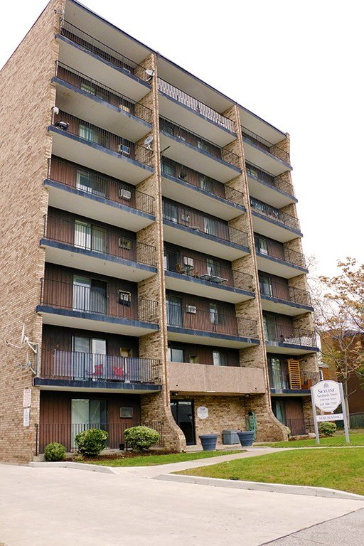 Best Sandilands Tower Apartment For Rent In Windsor With Pictures