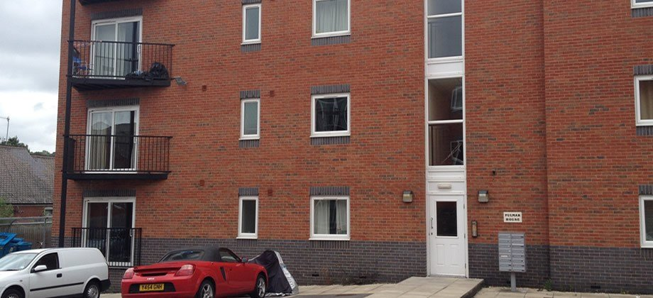 Best Two Bed Apartment Edmund Road Sheffield 2 » Smoothlets With Pictures