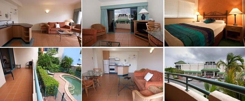 Best Cairns Accommodation Special Deals At Mid City With Pictures