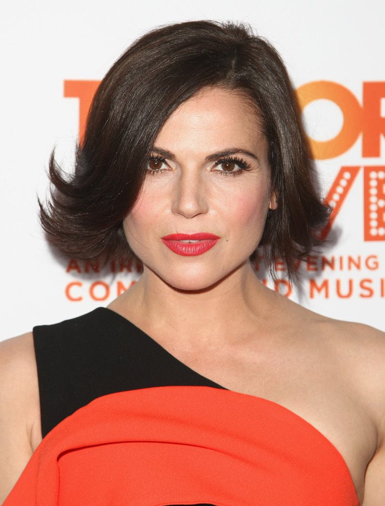 Free Lana Parrilla Celebrity Inspired Hair Ideas To Consider Wallpaper