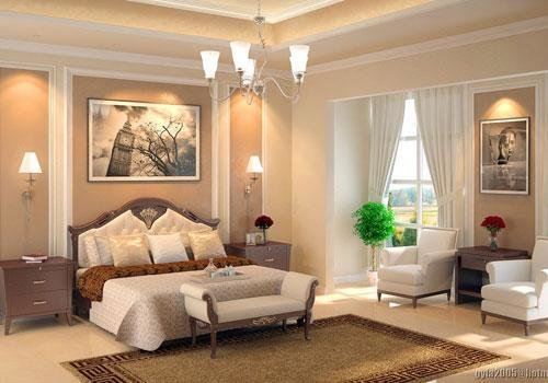 Best Create A Magical Master Bedroom Design With Pictures