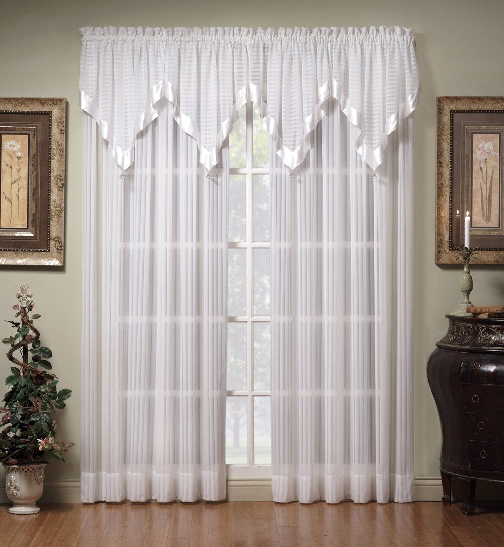 Best Curtain Elegant Interior Home Decorating Ideas With With Pictures