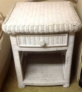 Best Pier 1 White Wicker Pier One White Wicker Bedroom With Pictures