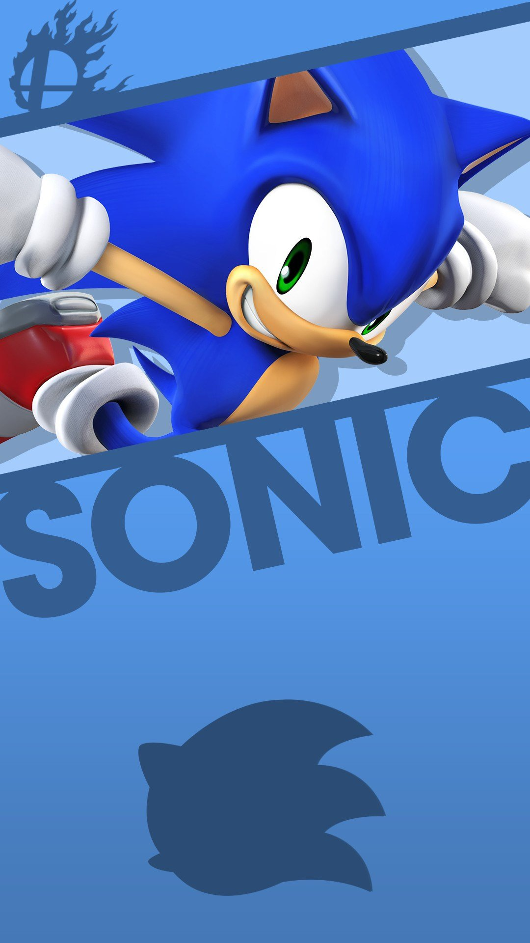 Best Sonic The Hedgehog Wallpaper 2018 53 Images With Pictures