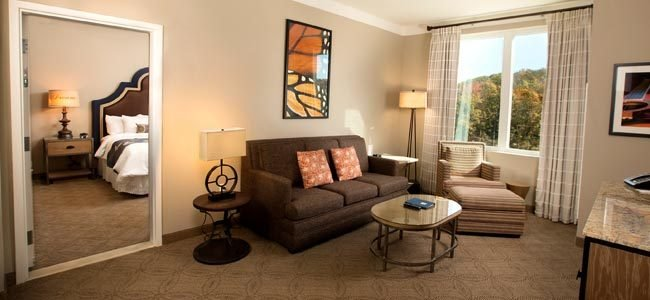 Best 2 Bedroom Suites In Pigeon Forge Tn With Pictures