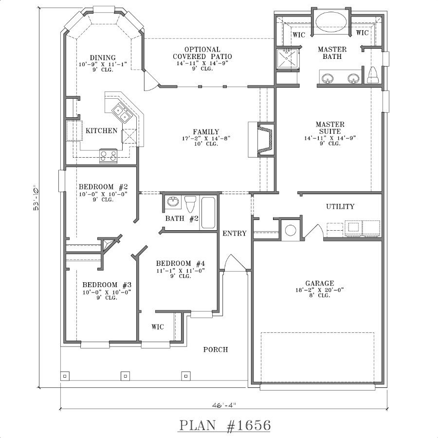 Best 4 Bedroom With Pictures