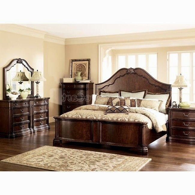 Best Of Ashley Furniture Bedroom Suites Concept Bedroom With Pictures