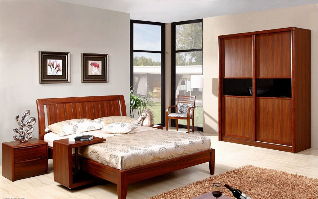 Best Wonderful Cheap King Size Bedroom Sets Image Bedroom With Pictures