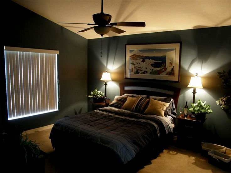 Best Latest Romantic Bedroom Ideas For Him Gallery Bedroom With Pictures