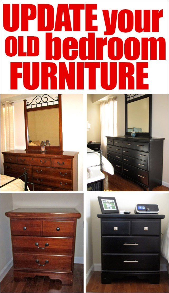 Best From Traditional To Modern Revamped Bedroom Furniture With Pictures