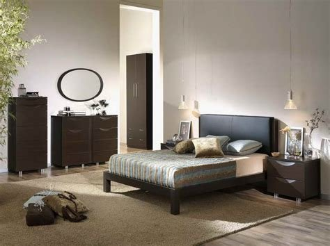 Best Masculine Color Schemes For Bedrooms Home Interior Design With Pictures