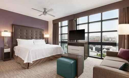 Best Homewood Suites By Hilton Washington Dc Convention Center With Pictures