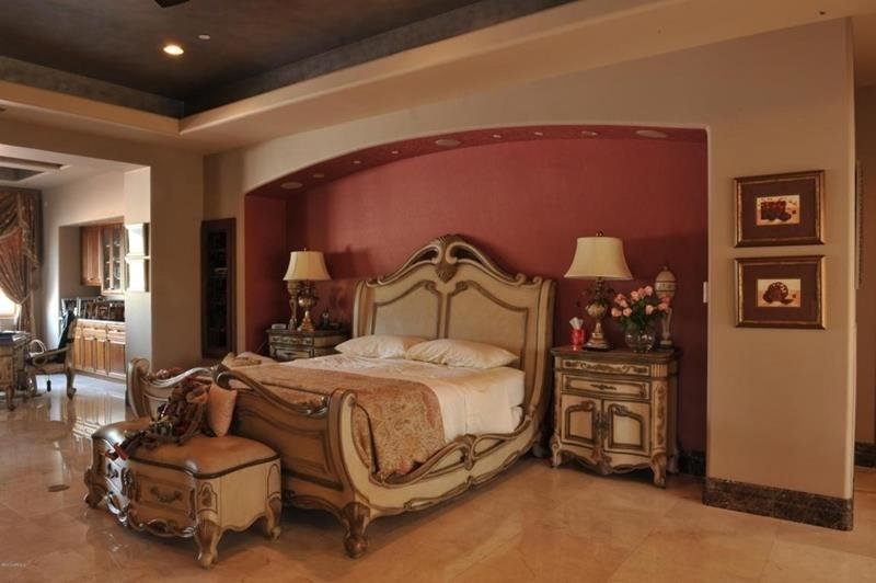 Best 25 Brown Master Bedroom Designs With Pictures