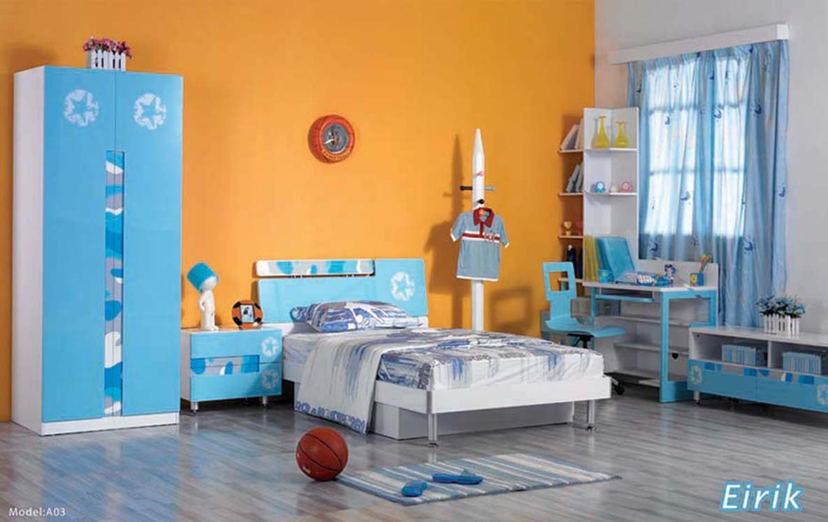 Best Childrens Bedroom Furniture Sets1 With Pictures