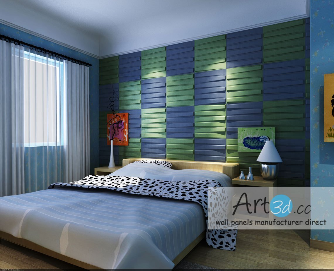 Best Wall Tiles Design For Bedroom Hawk Haven With Pictures