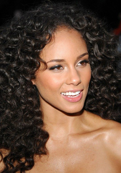 Free Long Curly Hair Style Tips For Women Hairstyles Weekly Wallpaper