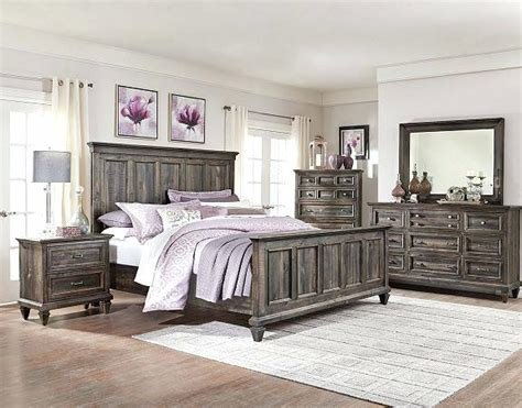 Best The Brick King Size Bedroom Sets Online Information With Pictures