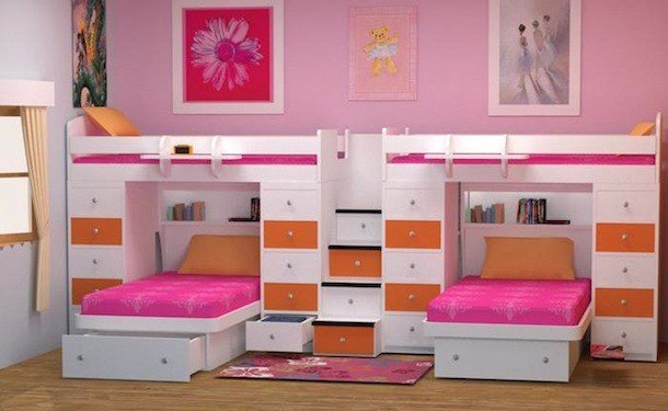 Best Children Bedroom Furniture Malaysia Decor Ideasdecor Ideas With Pictures