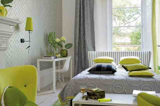 Best Grey And Green Bedroom Decor Ideasdecor Ideas With Pictures