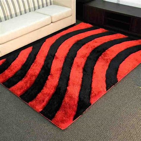 Best Cheap Red And Black Area Rugs Decor Ideasdecor Ideas With Pictures
