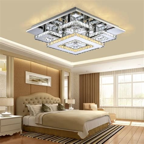 Best Warm Bedroom Ceiling Light Fixtures Stunning Modern With Pictures