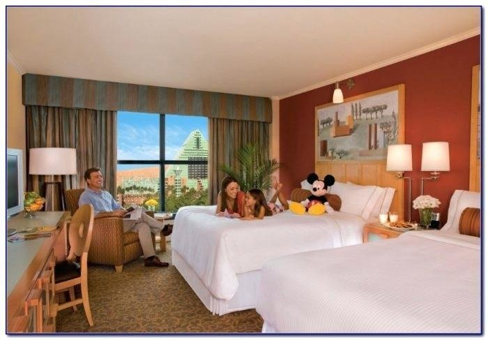 Best 2 Bedroom Hotels Near Orlando Fl Www Resnooze Com With Pictures