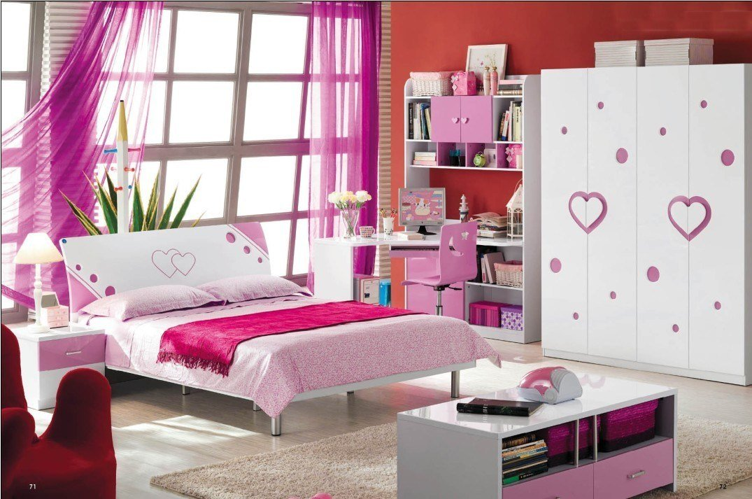 Best China Modern Kids Bedroom Set Byd Cf 826 China Kids With Pictures