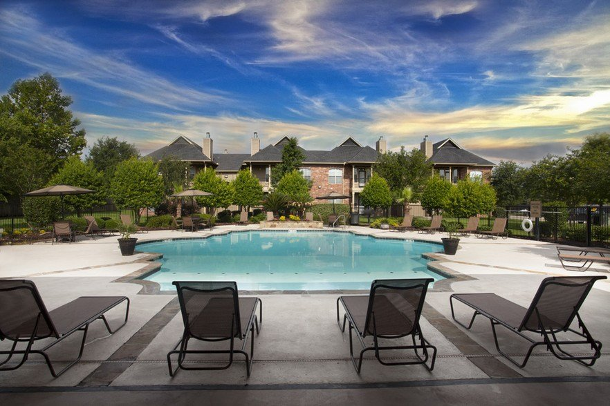 Best Nelson Pointe Apartment Homes Lake Charles La With Pictures