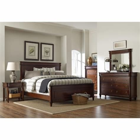 Best Broyhill Furniture Aryell Queen Bedroom Group Powell S With Pictures