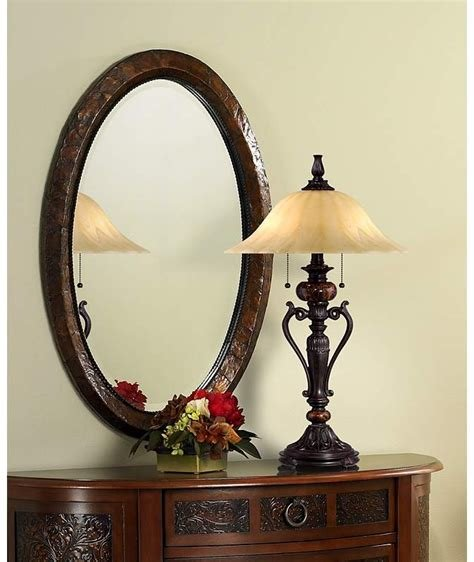 Best Accent Antique Table Lamp Desk Light Bedside Side With Pictures