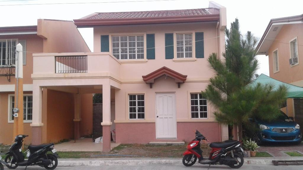 Best 3 Bedroom House For Rent In Dumaguete City Inside Camella With Pictures