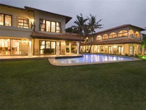 Best 7 Bedroom House For Sale In Umhlanga Rocks P24 102478785 With Pictures