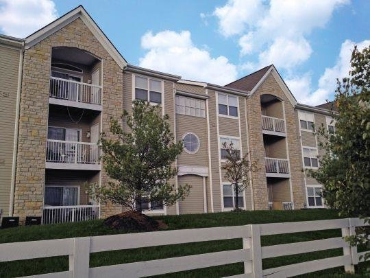 Best Turnberry Creek Luxury Apartments Pickerington Oh With Pictures