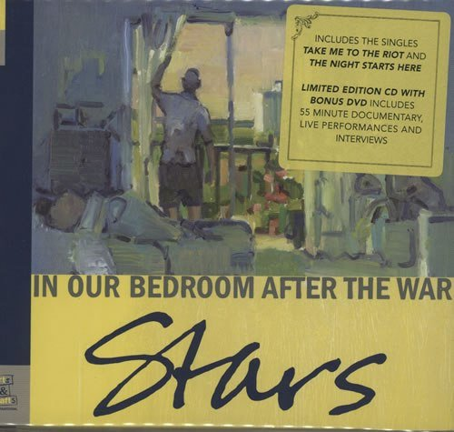Best Stars In Our Bedroom After The War Records Lps Vinyl And With Pictures