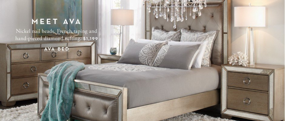 Best Bedroom Inspiration Stylish Decor Chic Furniture Z With Pictures