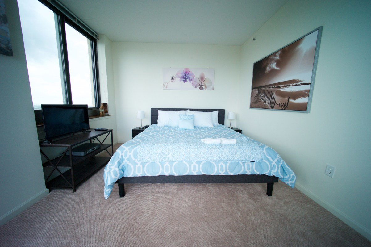 Best 2 Bedroom Furnished Apartment In Jersey City Kenshohomes Com With Pictures