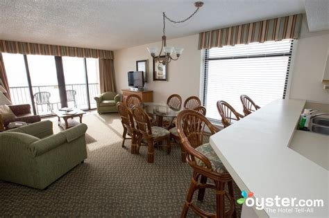 Best The Ocean Front Three Bedroom At The Beach Colony Resort Oyster Com With Pictures
