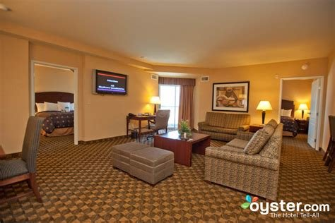 Best The Two Bedroom Suite At The Homewood Suites Henderson With Pictures