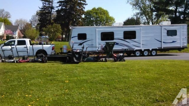 Best 2 Bedroom 40 Rv Trailer Travel Trailer In Williamsport With Pictures