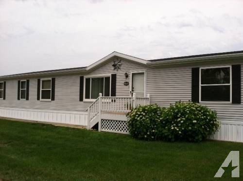 Best Well Maintained 1998 3 Bedroom 2 Bath Manufactured Home With Pictures