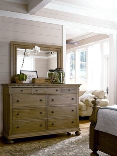Best Paula Deen By Universal Bedroom Aunt Peggy S Dresser With Pictures