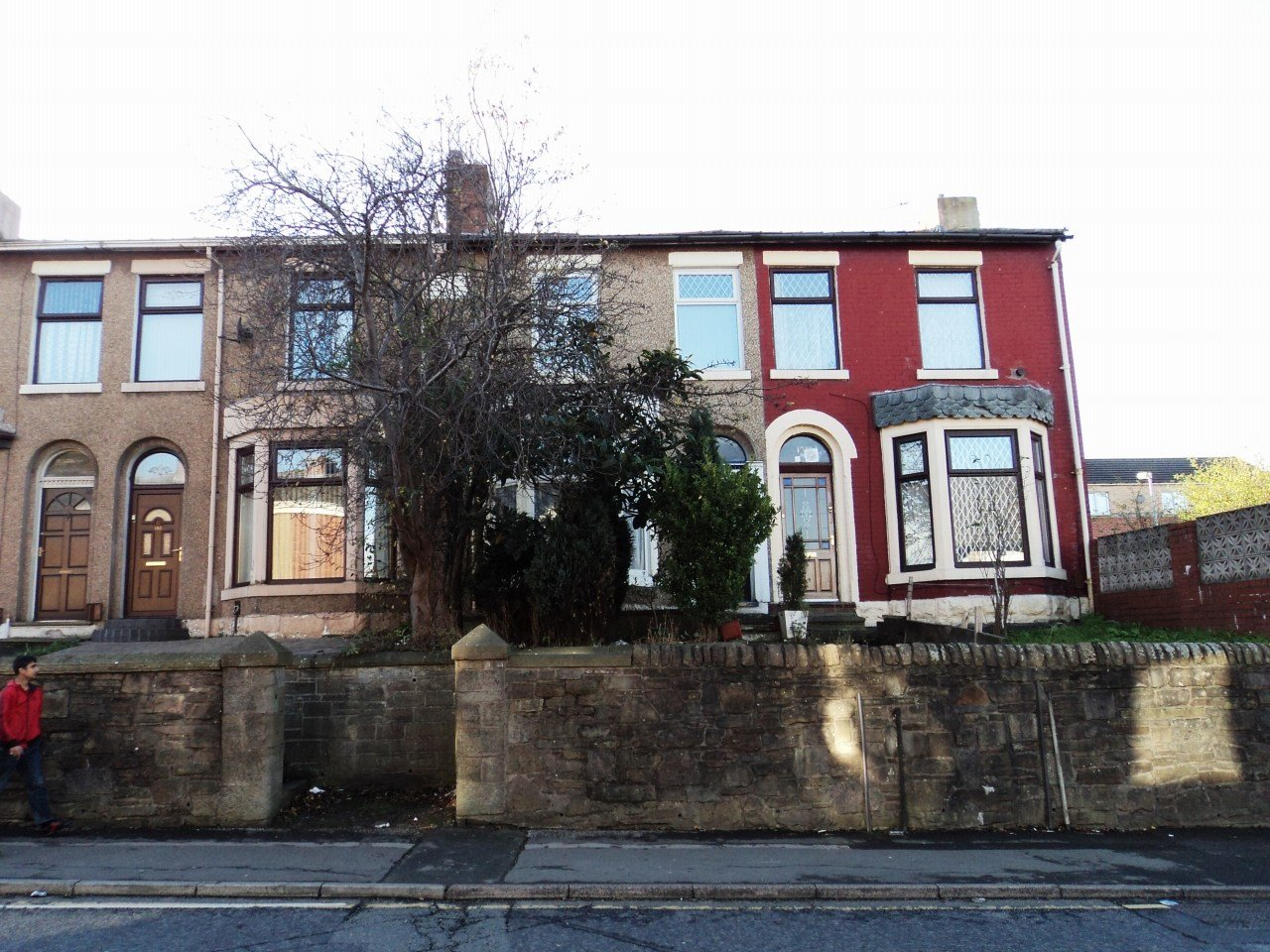 Best 4 Bedroom Mid Terraced House For Sale In Whalley New Road With Pictures