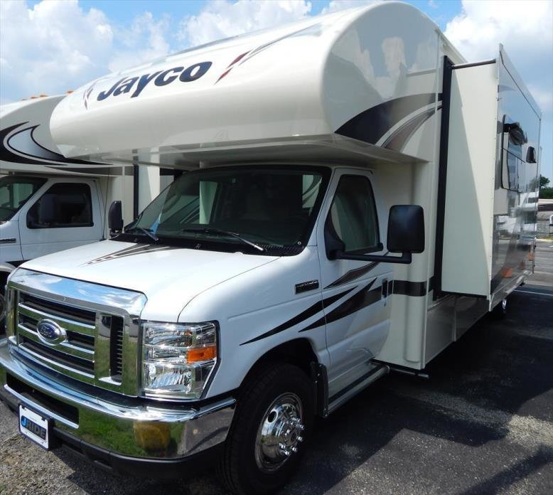 Best Jayco Redhawk 31Xl Two Bedroom Double Slideout Rvs For Sale With Pictures