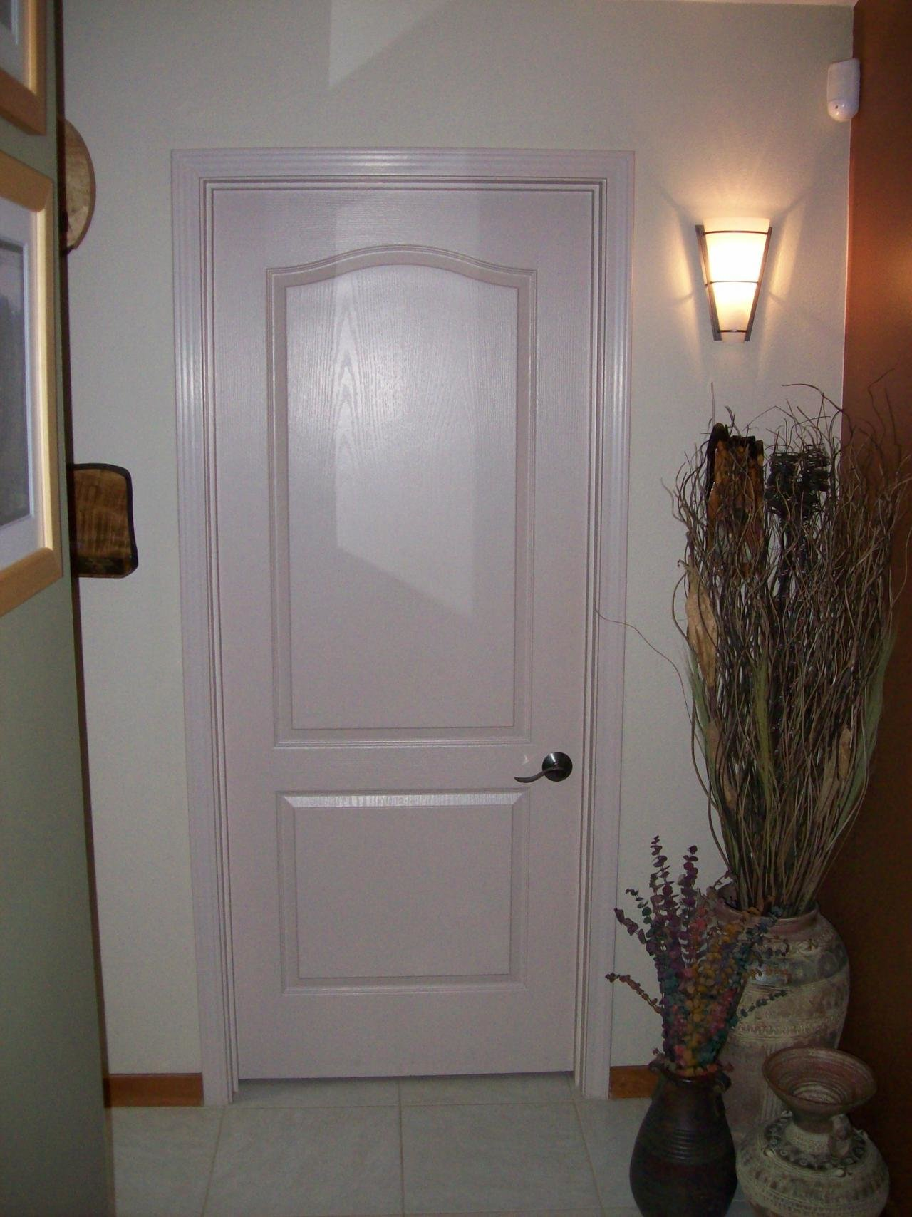 Best 1St Impressions More Than Doors Custom Cherry Wood Remodel With Pictures